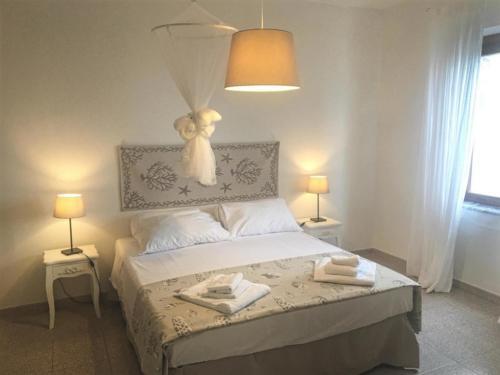 Grazioso appartamento a due passi dal mare (9)